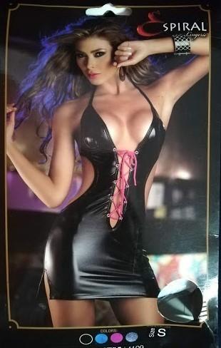 lenceria vestido sensual 1