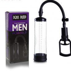La bomba alargadora de pene no solo tiene uso erótico; también puede ser utilizada por hombres que padecen de dificultades eréctiles ya que estas estimulan la erección que les permita tener el coito.