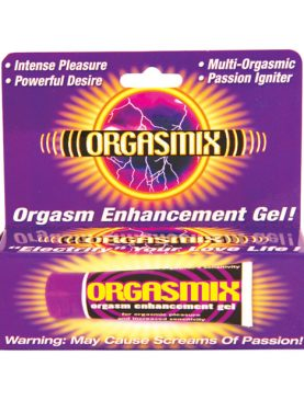 Orgasmix Pillow